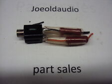 Pioneer SX-9000 Original Headphone Jack. Tested. Parting out SX-9000 Receiver.