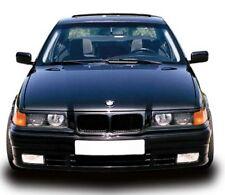 BÖSER BLICK ScheinwerferBLENDEN SPOILER BLENDEN für 3er BMW E36 alle
