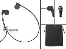 Ultima 200 3.5 mm Mono Twin Speaker Underchin Transcription Headset