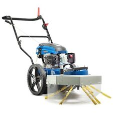 More details for hyundai petrol power weeder on wheels | hyyw70