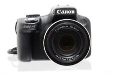 Used Canon SX50 HS Bridge Camera (SH34519)