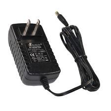 HQRP Netzadapter / Netzteil für Casio CTK-401 CTK-3000 CTK-411 CTK-541 CTK-551