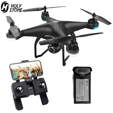 Holy Stone HS120D GPS RC Drones with 1080p HD Camera FPV...