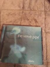 THE VERVE PIPE BY VILLAINS CD