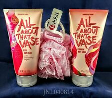 Perfectly Posh ~ All About That Vase Bundle