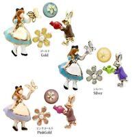 Japanese Cartoon Ear Jewelry Exquisite Dream Alice in Wonderland Stud Earrings