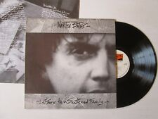 MARTYN BATES Letters To a Scattered Family LP INTEGRITY NEOFOLK EYELESS IN GAZA