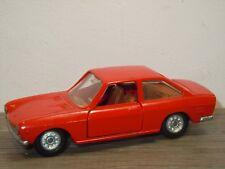 Fiat 124 Sport Coupe - Mercury Italy 1:43 *36262