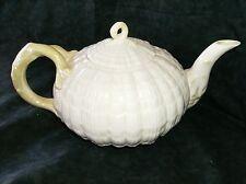 Belleek Ireland Tea Pot