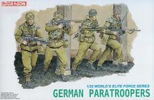 Dragon 1/35 #3021 German Paratroopers