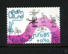 Nederland 2012  Kinderzegel 0,39/0,85 2001 postfris/mnh