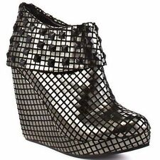 IRON FIST HEAVY METAL WOMEN WEDGE SIZE (5)