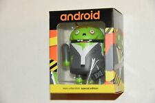 1 Android Special Edition ZOMBIE PROCESS Figure Google Andrew Bell toy DeadZebra