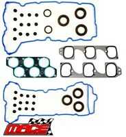 TIMING SERVICE GASKET KIT HOLDEN COMMODORE VZ VE ALLOYTEC LY7 LE0 LW2 LWR 3.6 V6
