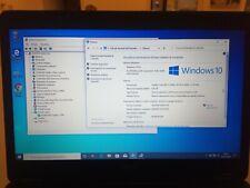 Laptop Dell E5450,I5,8gb RAM, SSD 240, Notebook Ricondizionato,win10