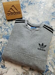 🔥GENUINE🔥 Mens EA7 ARMANI Jumper Tracksuit Top Sweater SIZE MEDIUM M SMALL S