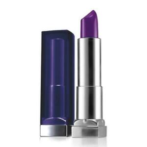 Maybelline Color Sensational Loaded Bold Lipstick - 890 Vivid Vixen