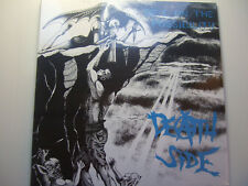 Deathside Bet On The Possibility LP Reissue sauvage Ward US gatefold