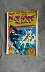 Marvel Comics: Die Spinne ist Spider-Man Band 36 Softcover