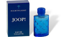 "Joop - ""Nightflight"" Parfum Miniatur Flakon 5ml EdT Eau de Toilette mit Box"
