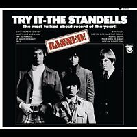The Standells - Try It [New CD]
