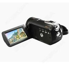 Ordro D395 1080p Wi-Fi Nachtsicht Digitalkamera 18× Zoom Yunteng vct-520 Stativ