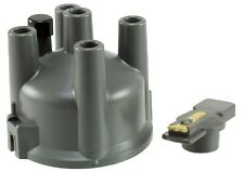 Rotor And Dist Cap Kit 15511G Wells