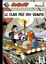Wofi - tome 3 : Le clan des dix-doigts