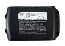 18.0 V Batteria per Makita bst221f BST221RFE bst221x 194204-5 Premium CELL UK NUOVE