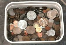 More details for world coins,  kiloware from charities, no english copper, 4 kilo