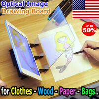 MAGICBOARD Optical Image Drawing Board 100% ORAGINAL US STOCK FOR KID GIFT