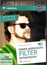 PC Power-Workshops Filter in Photoshop