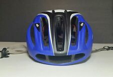Specialized TELLURIDE Helmet Bike Cycling Mountain Road Blue 59-63cm Large