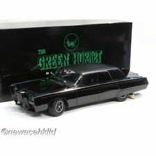 1/18 AUTOART - movie-car NEGRO BELLEZA - Verde AVISPÓN TV Series from 1966-1967