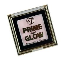 W7 PRIME AND GLOW ILLUMINATING PRIMER PRIME AND GLOW