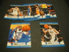 2012/13 Panini NBA Hoops Orlando Magic Team Set 11 Cards