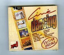 CD (NEW) CINE DANCING QUEEN J.COCKER EURYTHMICS J.CLIFF R.ORBISON T.TURNER