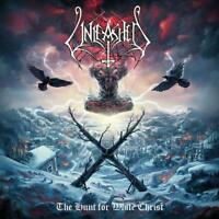 UNLEASHED - THE HUNT FOR WHITE CHRIST   CD NEU
