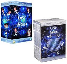 LOST IN SPACE 1-3 1965-1968 COMPLETE Original TV Seasons Series  R2 DVD not US