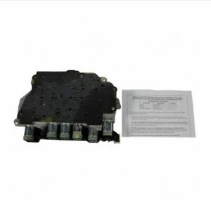 Genuine Ford Automatic Transmission Valve Body CV6Z-7G391-A