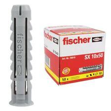 Fischer Dübel SX 10 x 50 - # 70010 / 50 Stück je VPE