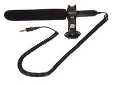 Microphone 16,3cm pour Leica V-Lux 3, GoPro HD Hero 2, GoPro Hero 3