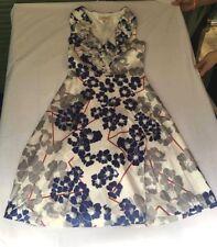Diana Ferrari Size 6 Dress