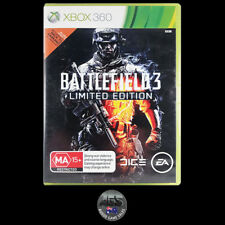 Battlefield 3 (Xbox360) VGC - FAST POST - OZ SELLER - SHOOTER