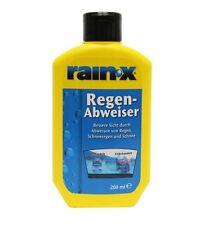 Rain-X REGENABWEISER 200ml ORIGINAL RainX / jetzt mit verbesserter Formel! # NEU