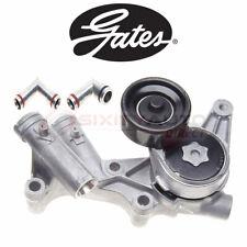 ef Gates Serpentine Belt for 1988-2002 Chevrolet Camaro 5.7L 5.0L V8 3.8L V6