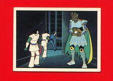 JEEG ROBOT d'acciaio - Panini 1979 - Figurina-Sticker n. 95 -New