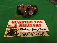 Jeep Willys CJ5 CJ3B 1960-65 Right front Directional wheel cylinder
