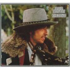 CDs de música folk álbum Bob Dylan