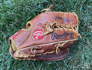 """Rawlings Made in USA Heart of the Hide PRO-12TCOT 12"""" Baseball Glove HOH Horween"""